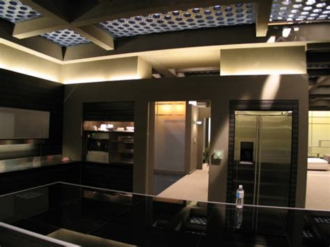 interior design  house  future  eureka tv series