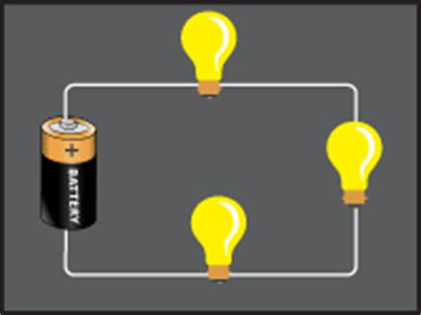 Electrical Circuits Key Stage Revision Quiz Two Thirty