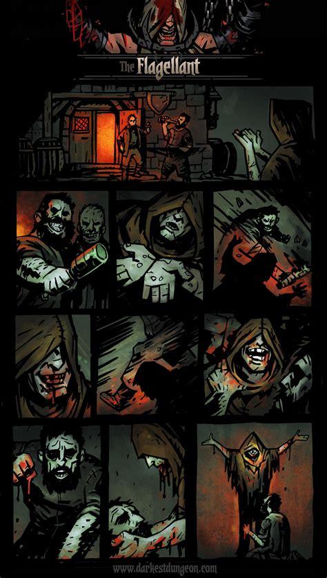 Darkest Dungeon Memes - the flagellant darkest dungeon know your meme