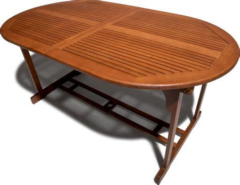 strathwood sheffield hardwood oval expandable table