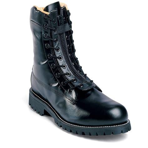 mens biker shoes men 39 s chippewa 8 quot eps boots 160139 motorcycle biker