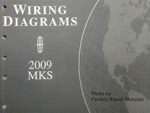 2009 Lincoln Mks Electrical Wiring Diagrams