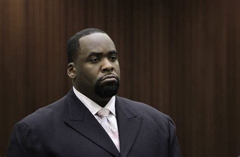 Kwame Kilpatrick is a crook, and the legal system should ...