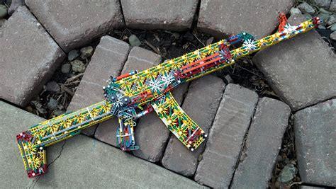 K'NEX AK-12 - Instructables