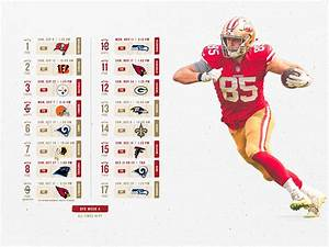 printable nfl depth chart 49ers fans san francisco 49ers 49ers com