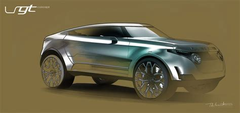 2012 Land Rover Range Rover Lrgt Concept Review