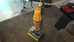 Dyson Dc07 All Floors Upright Vacuum