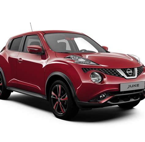 Nissan Mini Suv by Mehr Ausstattung Im Mini Suv Nissan Bringt Juke