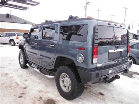 2005 Hummer H2 Lifted / Loaded / Heated Leather / Touch