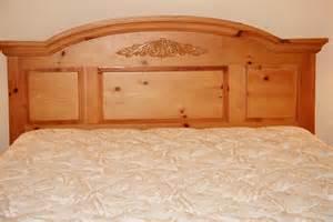 broyhill fontana bed with mattress ebth