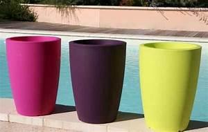 Tres Grand Pot De Fleur Exterieur : fleurs exterieur pas cher ~ Dailycaller-alerts.com Idées de Décoration