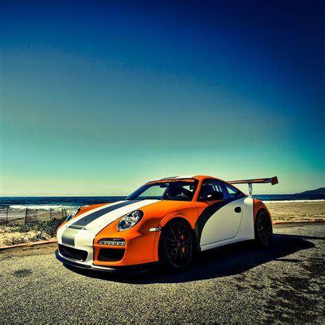 Porsche Ipad Air Wallpaper Download
