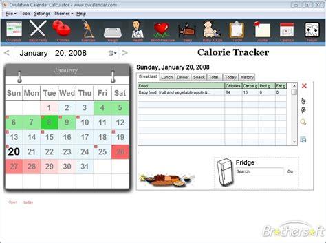 Webmd ovulation calculator app