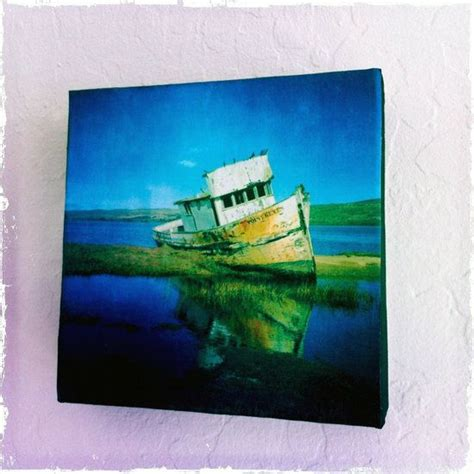 Boat Canvas Edging by 25 Best Boat Painting Images On Boat Painting