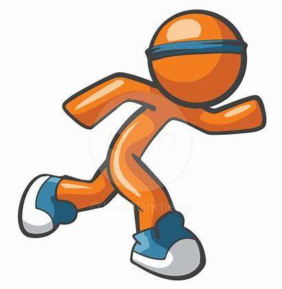Jogging Clipart Clipartpanda Clip Exercise 20clipart Powerpoint