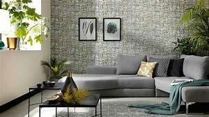 vliestapete grn stunning sandudd kollektion vallila With markise balkon mit patent decor tapeten