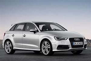 Audi A3 Grise : audi a3 s3 16 ~ Melissatoandfro.com Idées de Décoration