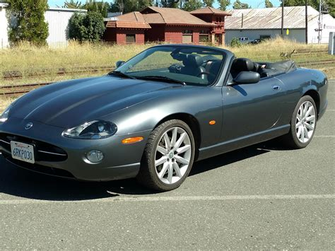 Fs [western Us] 2006 Xk8 Convertible For Sale Jaguar