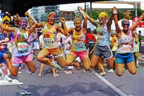 color run new york the color run 5k summer 2014 july 5 6 2014