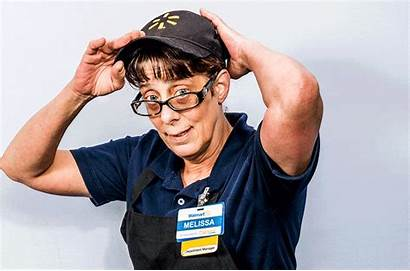 Walmart Pay Workers Times York Manager Shelves