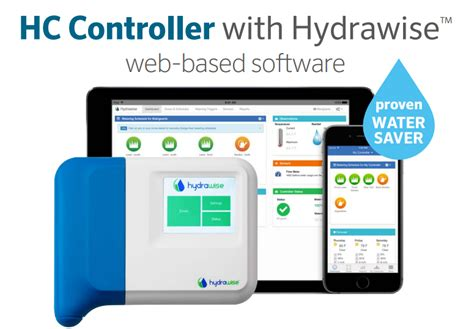 Cool Product Alert A Smart Sprinkler Controller To Water Your Lawn by Pro Hc 1200i Hydrawise Smart Wifi Enabled Sprinkler
