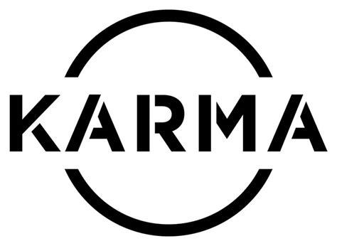 karma logos