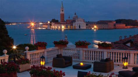 luxury hotels  venice italy