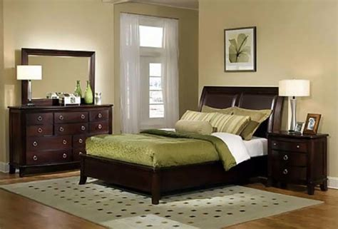 bedroom paint colors that go with black furniture home