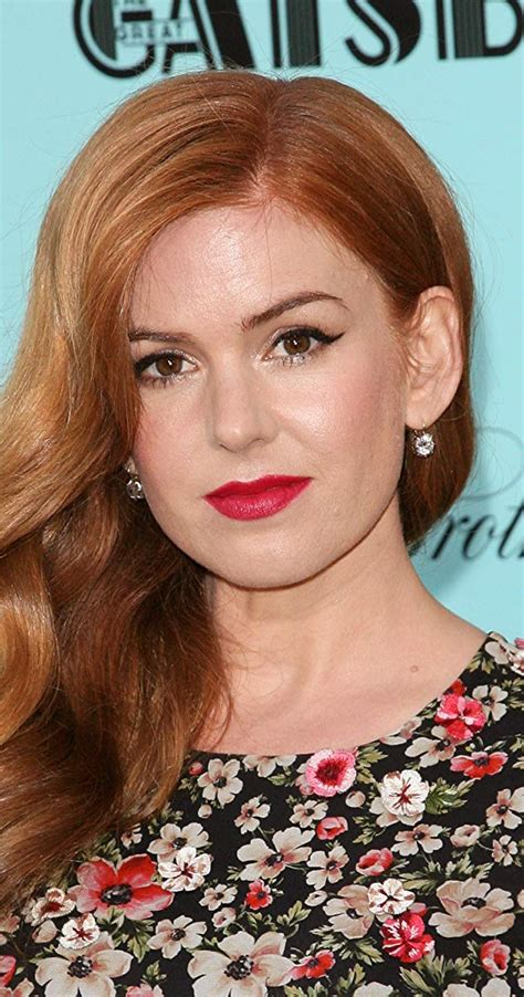 actress fisher of nocturnal animals crossword isla fisher imdb