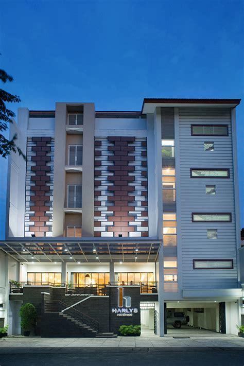 Harlys Residence Hotel