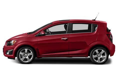 Chevy Sonic Hatchback Review by 2016 Chevrolet Sonic Price Photos Reviews Features