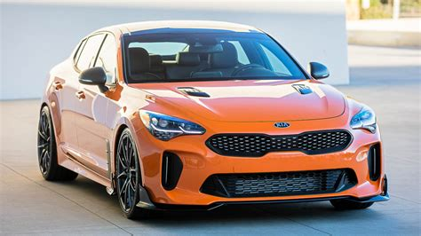 Kia Modification by Here Are Some Modification Ideas For Your Kia Stinger Gt