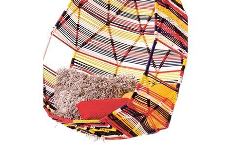 Poltrona Tropicalia Cocoon