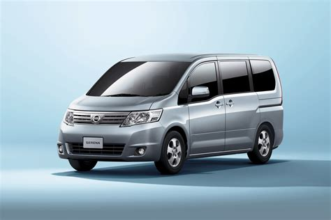 Nissan Serena Photo by 2005 Nissan Serena Hd Pictures Carsinvasion