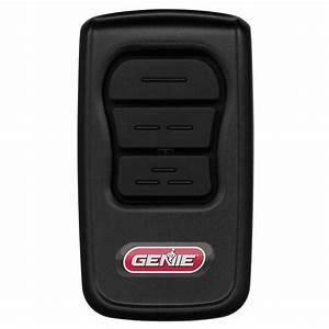 How To Program Genie Remote Garage Door Opener