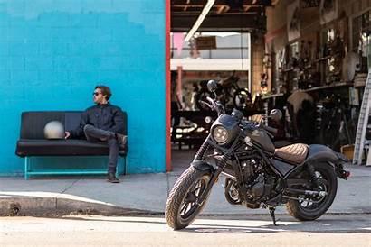 Rebel Honda Abs Motorcycles Motorcycle Models San