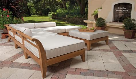 westminster teak teak furniture  outdoor  patio