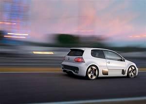Volkswagen Golf Carat Exclusive : volkswagen golf gti w12 by exclusive tuning autoevolution ~ Medecine-chirurgie-esthetiques.com Avis de Voitures