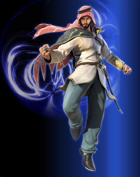 Hilo Oficial Tekken 7 (en Construccion)  Ps4 Playstation 4