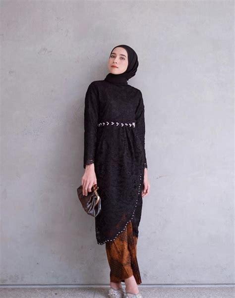 35 model baju kondangan simple hijab remaja 2019 beberapa model baju kondangan kekinian baju kondangan terbaru baju kondangan couple baju kondangan muslim. 5 Referensi Model Kebaya Modern untuk Kondangan Ala ...
