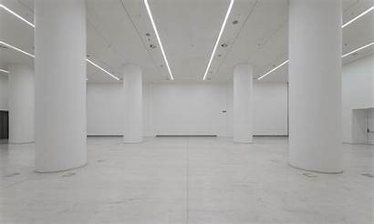 Empty Space Emptiness Curatorial Statement Museum Void