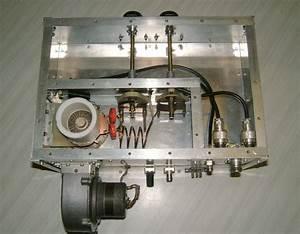 70mhz 4cx250fg Amplifier
