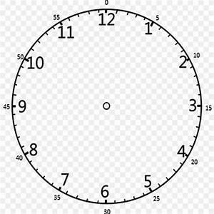 Clock Face Clip Art  Png  1024x1024px  Clock Face  Area