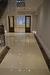 70, Smooth, Concrete, Floor, Ideas, For, Interior, Home, 55