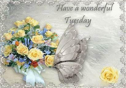 Tuesday Wonderful Nice Happy Keep Smiling Karen