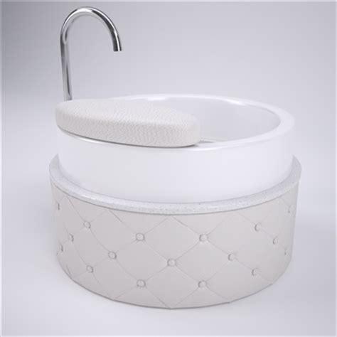 Pedicure Sinks For Home by Artelier Pedicure Sink Vanity