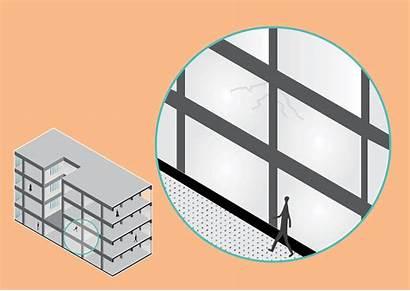 Concrete Structures Cracks Mean Archdaily Architecture Rachaduras
