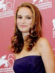 Natalie Portman Hairstyles
