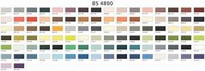 Powder Coating Colour Charts 381c Ral 4800 Devon Powder