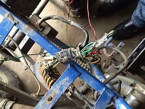 Wiring Problems